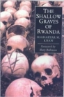 Image for The Shallow Graves of Rwanda