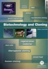 Image for Biotechnology and cloning