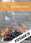 Image for Censorship