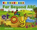 Image for Far beyond ABC