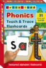 Image for Phonics Touch & Trace Flashcards