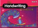 Image for My Handwriting Workbook Book B