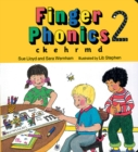 Image for Finger phonics 2