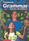 Image for Grammar Activities Elementary : Grammar Activities Elementary Elementary