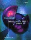 Image for Higher GCSE Maths Homework Book : Higher Homework
