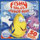 Image for Fishy Tales Sticker Book