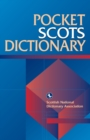 Image for The pocket Scots dictionary