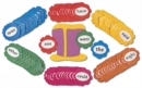 Image for Jolly Phonics Tricky Word Wall Flowers : in Precursive Letters