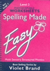 Image for Spelling Made Easy : Level 3 Worksheets