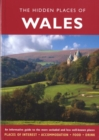 Image for The hidden places of Wales