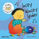 Image for Incey Wincey Spider