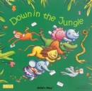 Image for Down in the jungle