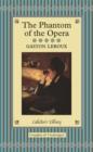Image for The phantom of the opera