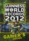 Image for Guinness World Records Gamer's Edition 2012