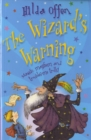 Image for The wizard's warning