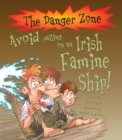 Image for Avoid sailing on an Irish famine ship!