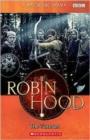 Image for The taxman : v. 1 : Robin Hood: The Taxman Plus Audio CD Taxman