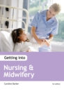Image for Getting into nursing & midwifery courses