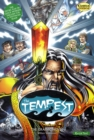 Image for The tempest  : the graphic novel : Quick Text