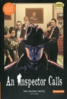 Image for An inspector calls  : the graphic novel : Original Text