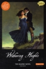 Image for Wuthering Heights  : the graphic novel