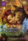 Image for A midsummer night's dream  : the graphic novel : Plain Text