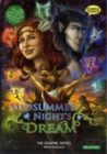 Image for A midsummer night's dream  : the graphic novel : Quick Text
