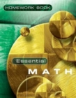 Image for Essential Maths 7H Homework Book