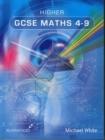 Image for Higher GCSE Maths 4-9
