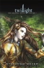 Image for Twilight  : the graphic novelVolume 1