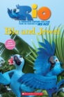 Image for Rio: Blu and Jewel