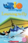 Image for Rio: Learning to fly