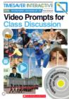 Image for Video prompts for class discussion