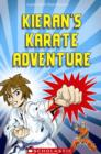 Image for Kieran's karate adventure