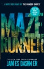 Image for The maze runner
