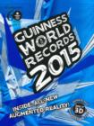 Image for Guinness world records 2015.