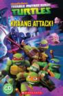 Image for Teenage Mutant Ninja Turtles: Kraang Attack!