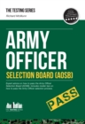 Image for Army Officer Selection Board (Aosb) - How to Pass the Army Officer Selectio