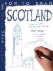Image for How to draw Scotland
