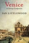 Image for Venice : A Literary Companion