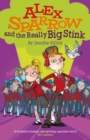 Image for Alex Sparrow and the really big stink