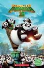 Image for Kung fu panda 3