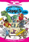 Image for How to make awesome comics  : with Professor Panels and Art Monkey