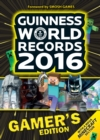 Image for Guinness World Records 2016 Gamer's Edition
