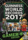Image for Guinness World Records 2017 Gamer's Edition