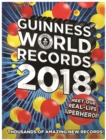 Image for Guinness World Records 2018