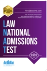 Image for How to Pass the Law National Admissions Test (LNAT): 100s of Sample Questions and Answers for the National Admissions Test for Law