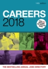 Image for Careers 2018
