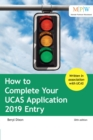 Image for How to complete your UCAS application  : 2019 entry