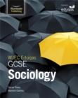 Image for WJEC Eduqas GCSE Sociology: Student Book